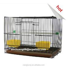 large breeding parrot thrush bird cage
