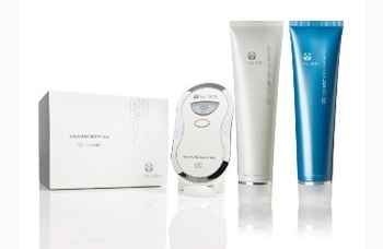 Galvanic Body Spa Nu Skin Indonesia