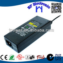 13v 6a 78w Ac To Dc Adapter with UL for LED light