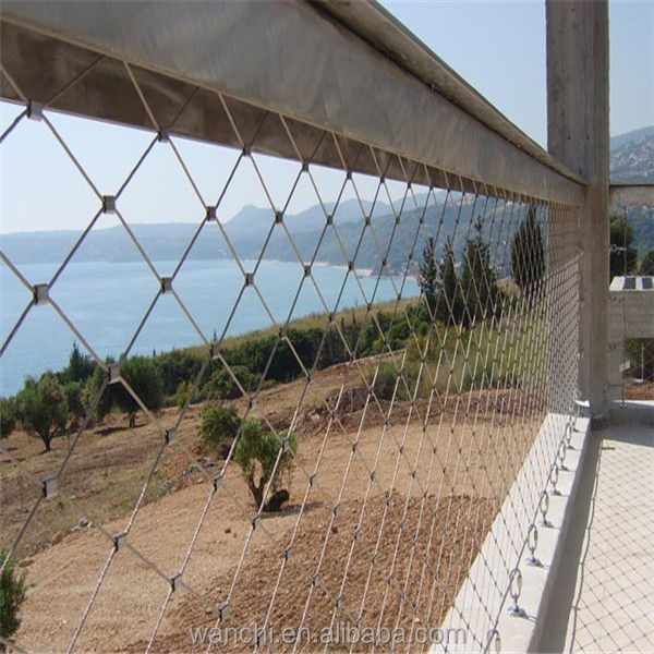 Wholesale stainless steel cable fence alibaba