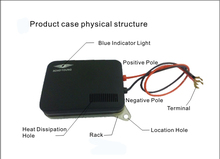 car spare parts battery restorer extending battery life