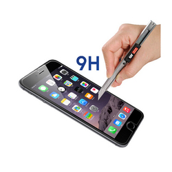 New arrival 9H hardness for ipad mini 2 tempered glass screen protector for ipad mini 2 tempered glass protector factory price