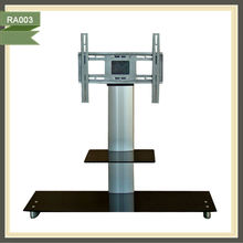 bed lcd vertical european tv stand RA003