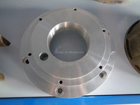 aluminum railway casting in cast and forged for railway casting components