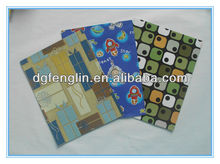2012 Christmas new design custom printing gift wrapping paper