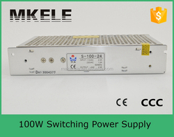 S-100-36 ac/dc medical power supply 100w 36v switching power supply 36v cctv enclosed switching power supply