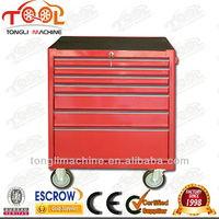 7-Tray tool cabinets mechanical tool kit