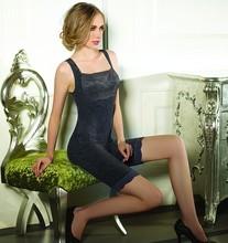 Spandex Full Body Shaper Slimming Tummy Waist Magic Body Shaper Girdles And Body Shapers For Women L675
