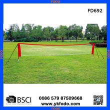 soccer tennis net for sale, lawn tennis net FD692