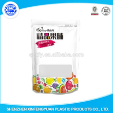 Laminated Fruit Packaging Bag Food Packaging Bag Snack Packing Bag