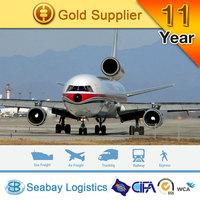 Competitive air freight cargo shipping to Karaganda
