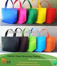 Gift tote bag non woven pouch bag