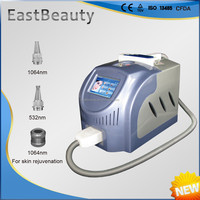 nd yag laser tattoo removal machine and remove pigment