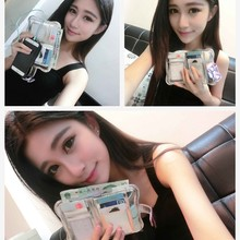New arrival wallet power bank charger in factory price