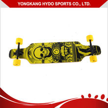 Alibaba Wholesale skateboard deck maple canadian