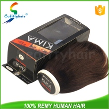 Silky Straight Wave natural wave human hair made in China