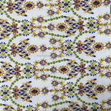 Cotton Poplin Printed Fabric