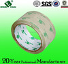 Top quality super clear Bopp packing tape dongguan manufacturer