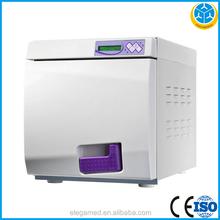 European Class B autoclave sterilizer/dental autoclave price