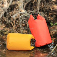 waterproof ocean pack dry bag with lots of different capability