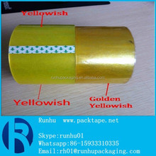 adhesive bopp tape, adhesive circle tape, adhesive cloth tape