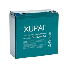 48 V 20AH bicicleta eléctrica batería ( Baterias Recargables ) L180 * W76 * H170MM