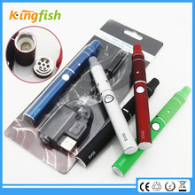 Hot product 650mah battery vapor dry herbal vaporizer with cheap price