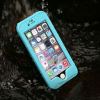 Universal Waterproof case Underwater Pouch Diving Case for iphone 6 6 Plus