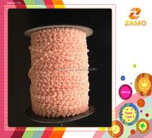 Colorful Fancy Yarn for Crochet