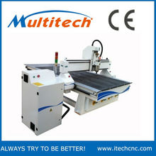 China Jinan hot sale woodworking cnc wood router for MDF wood furniture