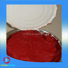 natural fresh fruit canned tomato paste jam