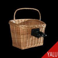 bicycle basket CZ-2013012-Q