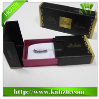 Available private label mini eyelash packaging case