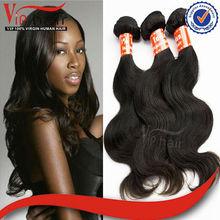 New Arrival AAAAA Indian Virgin Human Hair Body Wave Virgin Indian Hair