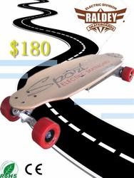 small al alloy trucks PU wheel professional skateboard