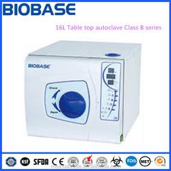 24L table top dental autoclave sterilizer with European B standard