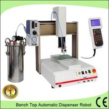 3 dimensión conductor gel máquina de encapsulación