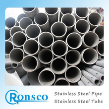 Low price trading stainless high pressure steel pipe to Mexico