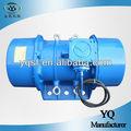 El motor eléctrico de vibración de la serie XVM