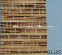 Alta calidad de bambú natural oriental diseño de papel tapiz