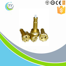high economical flat top carbide button for rock drilling
