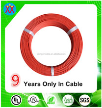 copper wire insulated electrical cable manufacturing plant