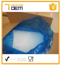 Food grade HTV extrusion silicone rubber