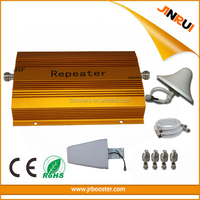 wcdma 3g mobile signal amplifier repetidor celular 3g 2100mhz repeater umts phone signal booster