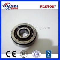 Supply cheap price PLETON bearing 7200 BEP angular contact ball precision bearing