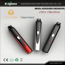 100% original dry herb vaporizer, titan vaporizer, titan 1 wholesale