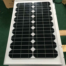 poly and mono paneles solares for South America