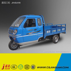 200/250/300cc Cargo tricycle/Three Wheel Motorcycle With Cabin