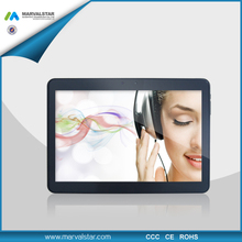 New 10.1 inch 3G MTK8382 quad core,1280*800 IPS G+Fpanel HDMI Computer Screen Eye Protection