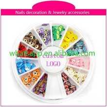wholesale nail stickers floral nail art designs China nail art water